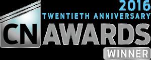 CN Awards 2016
